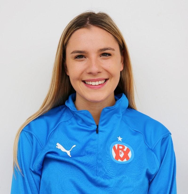 Melina Umstätter