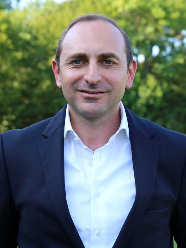 Serkan Zubari