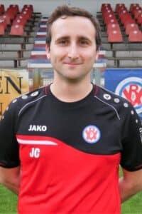 Joscha Csuti