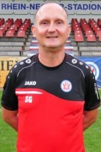 Sven Gadow
