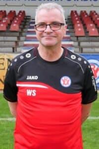 Wolfgang Sponagel