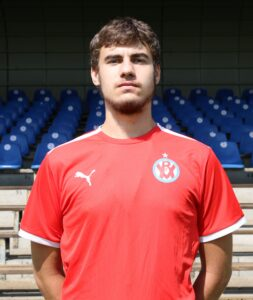 Luca Cavar